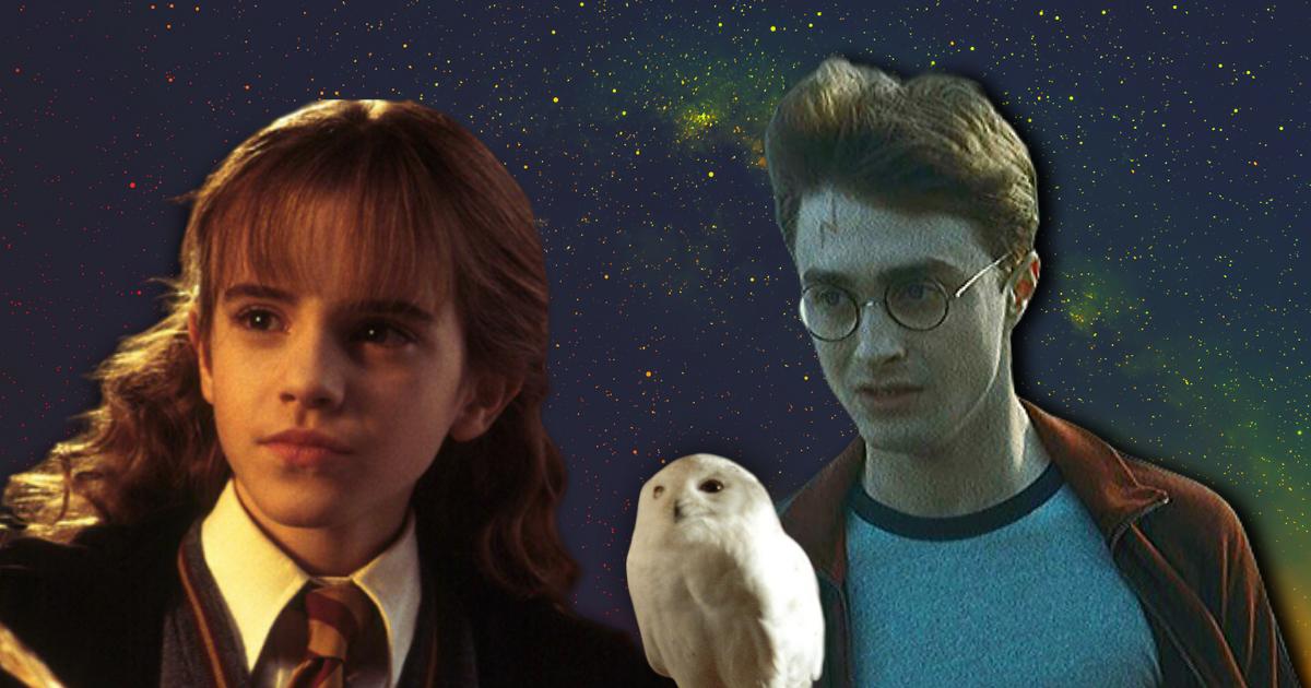Odigraj Harry Potter kviz i saznaj tko ti je životinja čuvar