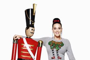 H&M i Katy Perry