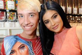Kylie i Johnny