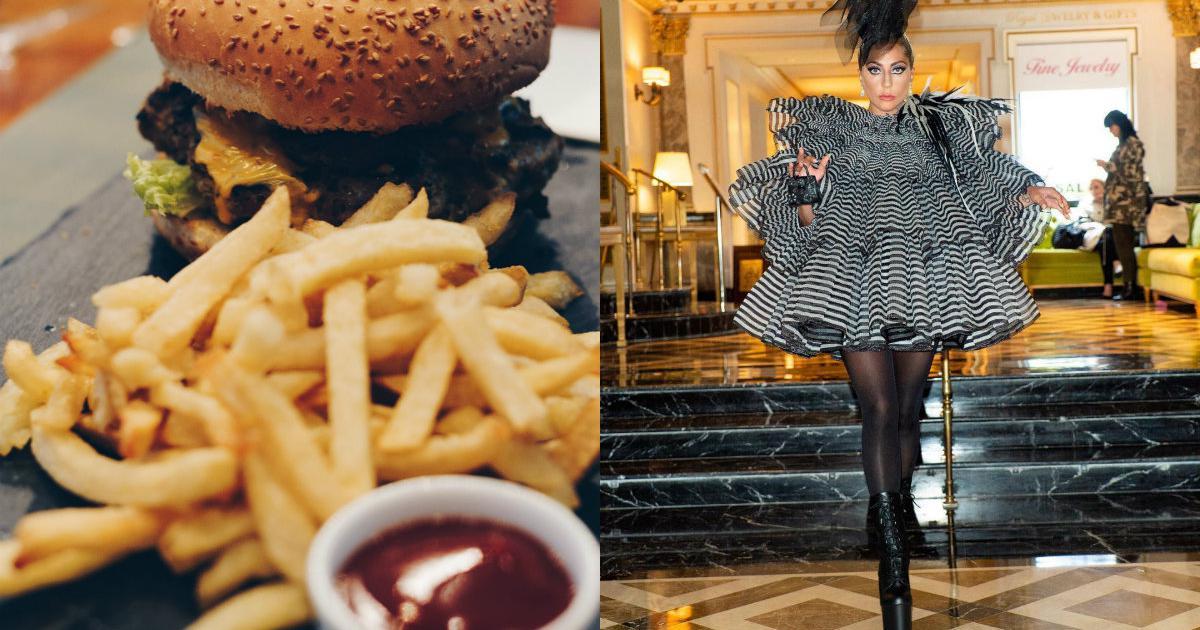Odaberi fast food i saznaj koji celebrity je tvoj BFF