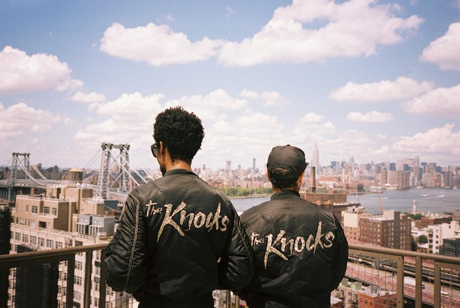 The Knocks | Autor: Official