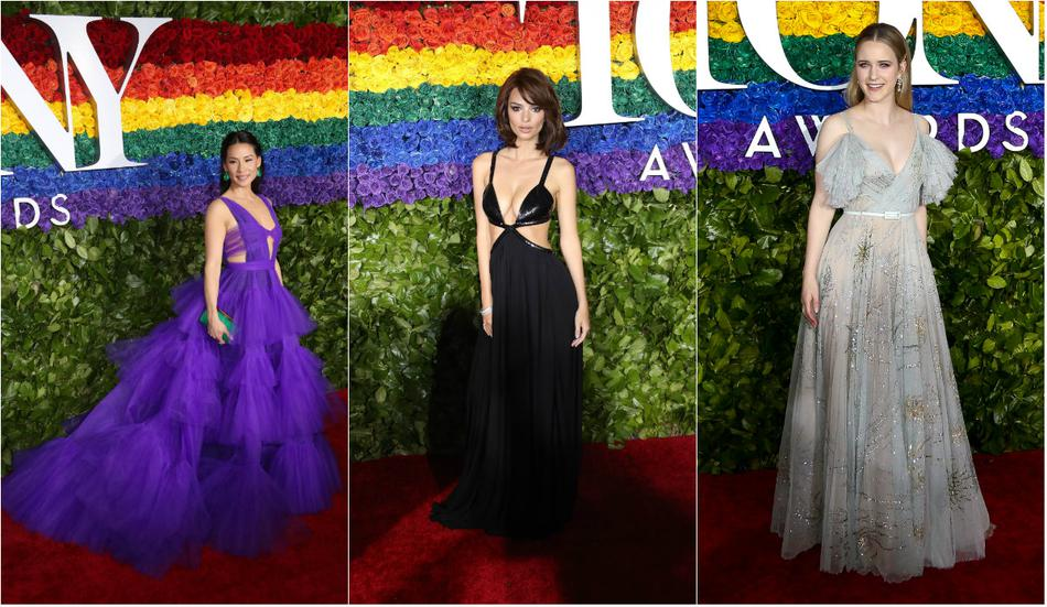 Tony Awards 2019.