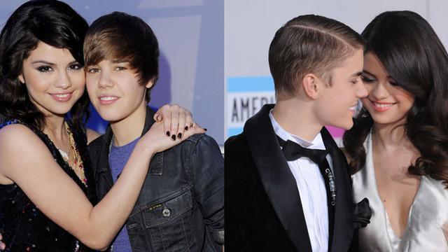 je još uvijek selena gomez i Justin Bieber imam 22 godine koji imaju 17 godina